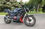 Ninja500R Deadpool StreetFighter